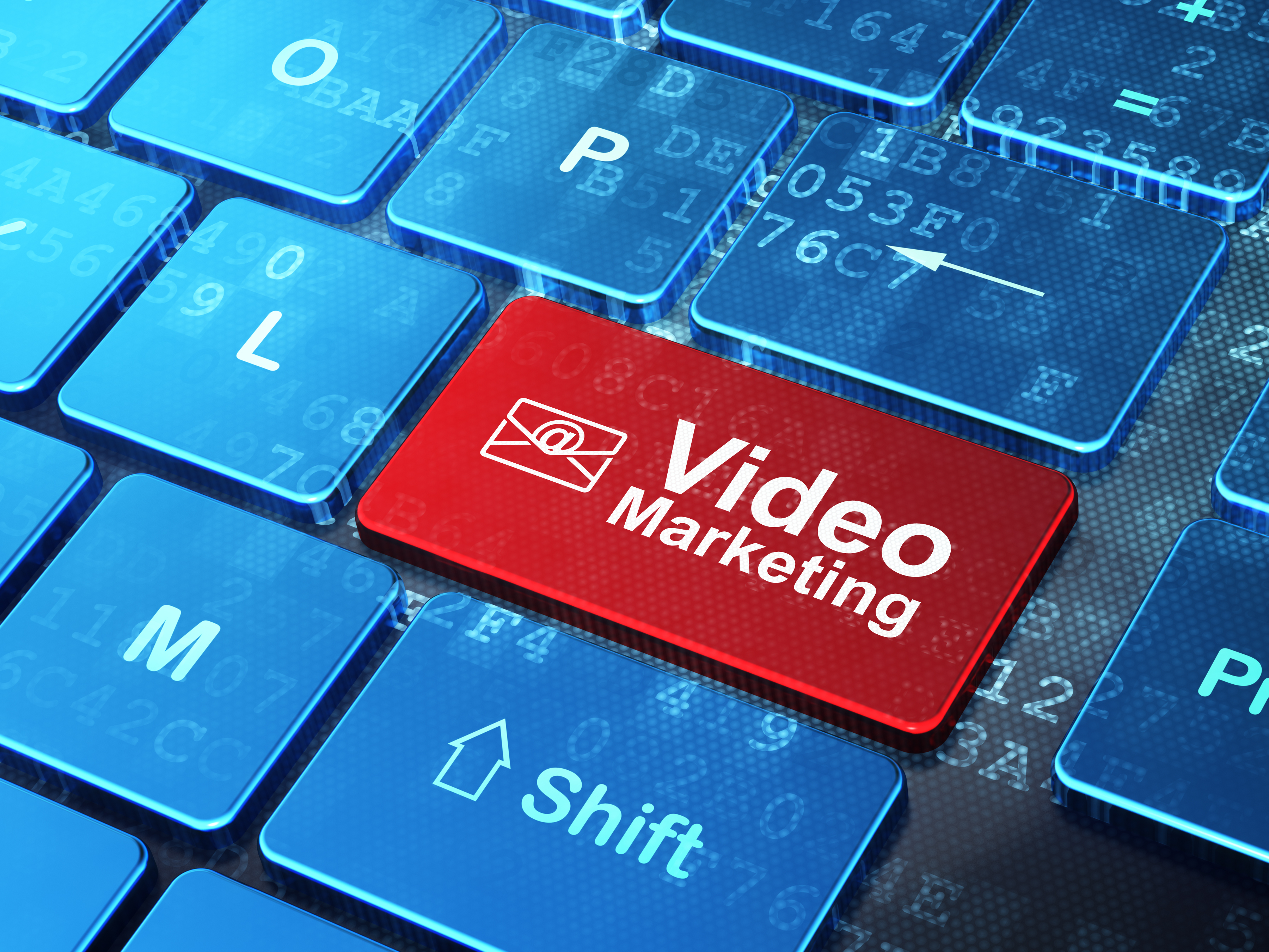 Benefits of Internet Video Marketing